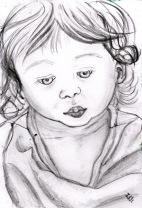 Amy's Portrait